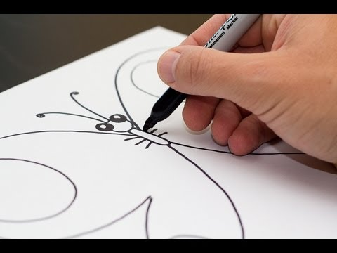 How To Draw An Easy But Realistic 3d Beautiful And Amazing
