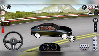 BMW 740/Android Araba Oyunları/Android Car Games/Maşin maşın машина