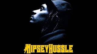 Nipsey Hussle 1 For The Money