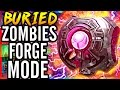 """""""BURIED FORGE MODE?!"""" Black Ops 2 Zombies Modded Buried Funny Moments! ~ Bo2 Zombie Mods!"""
