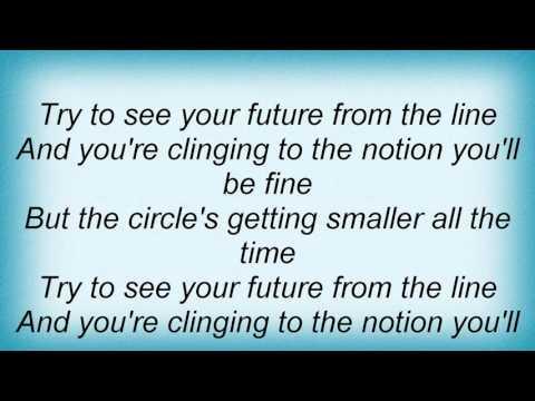 18226 Phish - The Line Lyrics