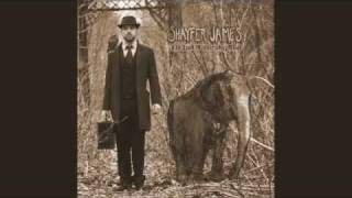 Shayfer James - Grind My Bones