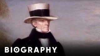 Andrew Jackson - U.S. President | Mini Bio | BIO