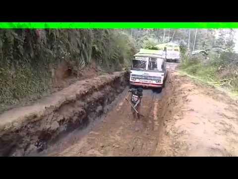 Mude to Basantapur