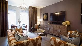 Beautiful Show Home Tour - Design By John Amabile - Uk Interior Design