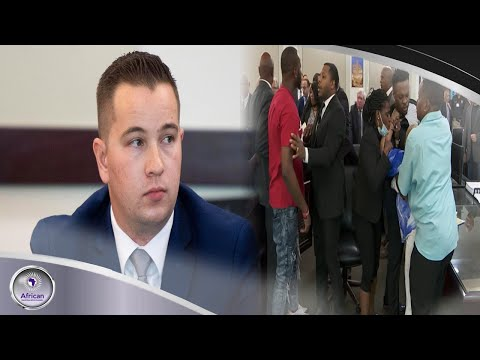 Mother Of Daniel Hambrick Turn The Court Upside Down After Race Soldier Accept 3 Yr Sentence