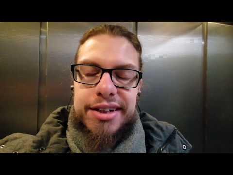 Vlog Day 13 - Slowly Settling In - Frankfurt - Tao of Stefan