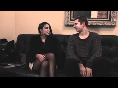 URB Presents with Alex Chapman: Natalia Kills