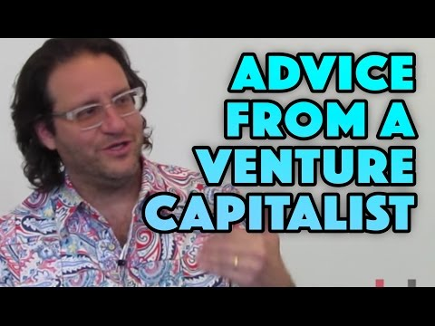 BRAD FELD ON BEING A VC AND FITBIT'S SUCCESS!
