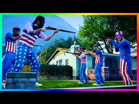 GTA 5 DLC - Independence Day Content Arriving EARLY For Some Players, Coming On LAST GEN & MORE FAQS