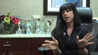 Life Time Fitness Registered Dietitian lysha Evans talks UCAN and Weight Loss