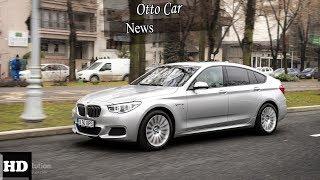 HOT NEWS !!! BMW 5 Series Gran Turismo  spec & price