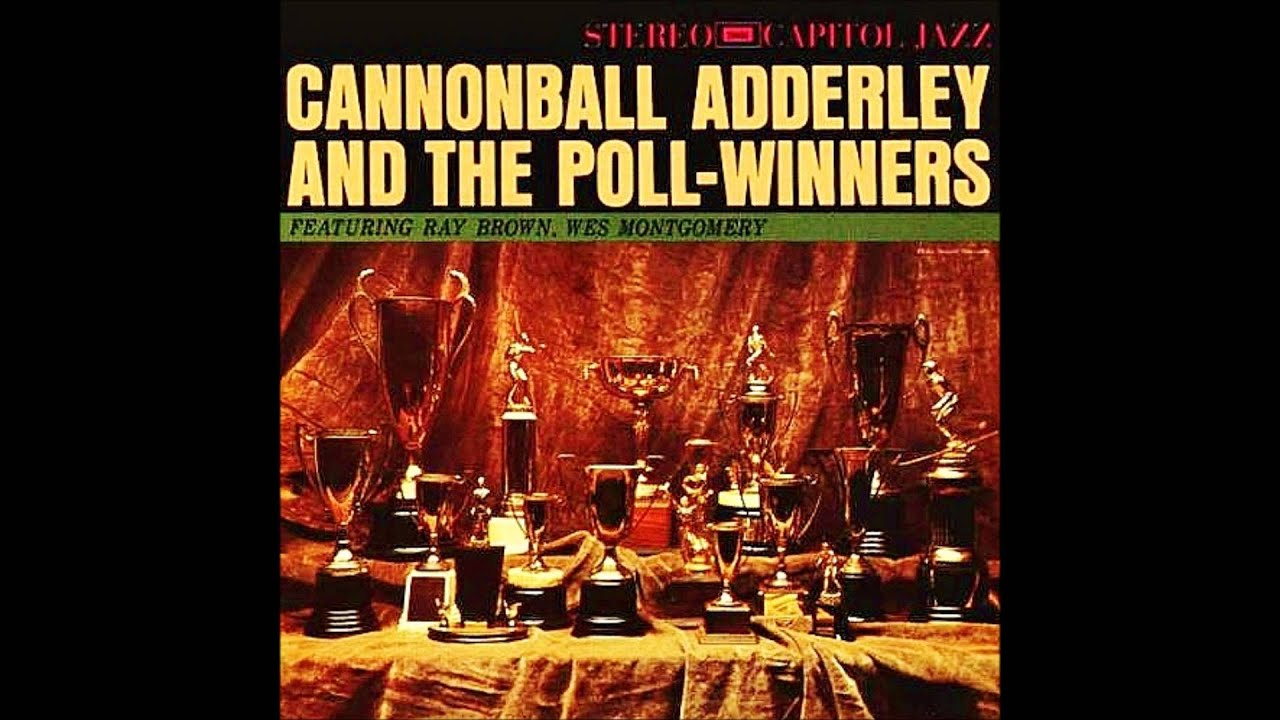 The Cannonball Adderley Quintet Accent On Africa