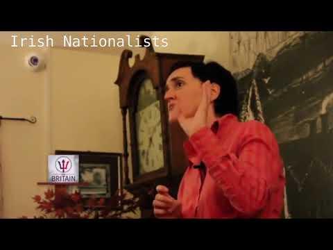 082 Irish Nationalists