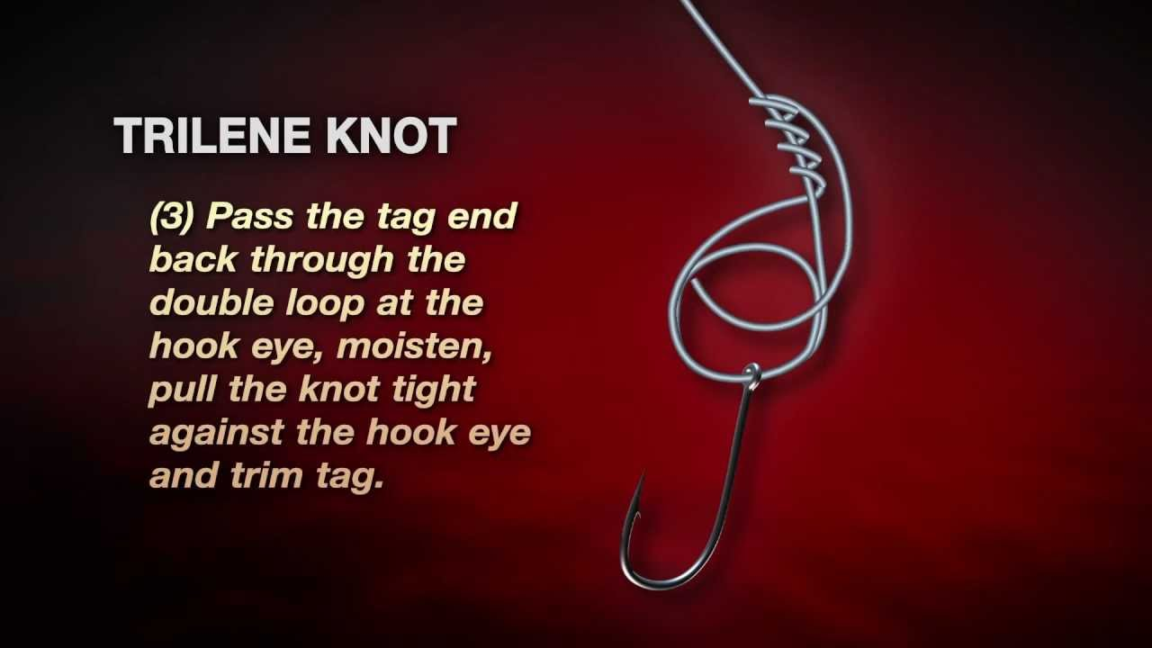 What the Pros Say: What is Your Go-To Fishing Knot? (video