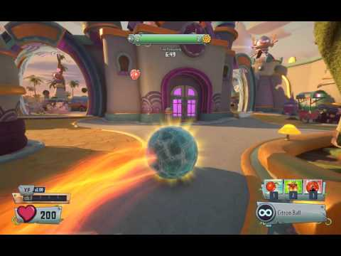 PvzGW2 - Trying To Rank Citron Vs Imps Is A Bad Idea