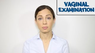Vaginal Examination (PV) - OSCE Guide