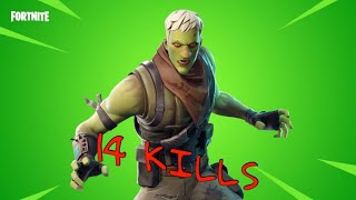 This SKIN is POWER!!! | FORTNITE BATTLE ROYALE