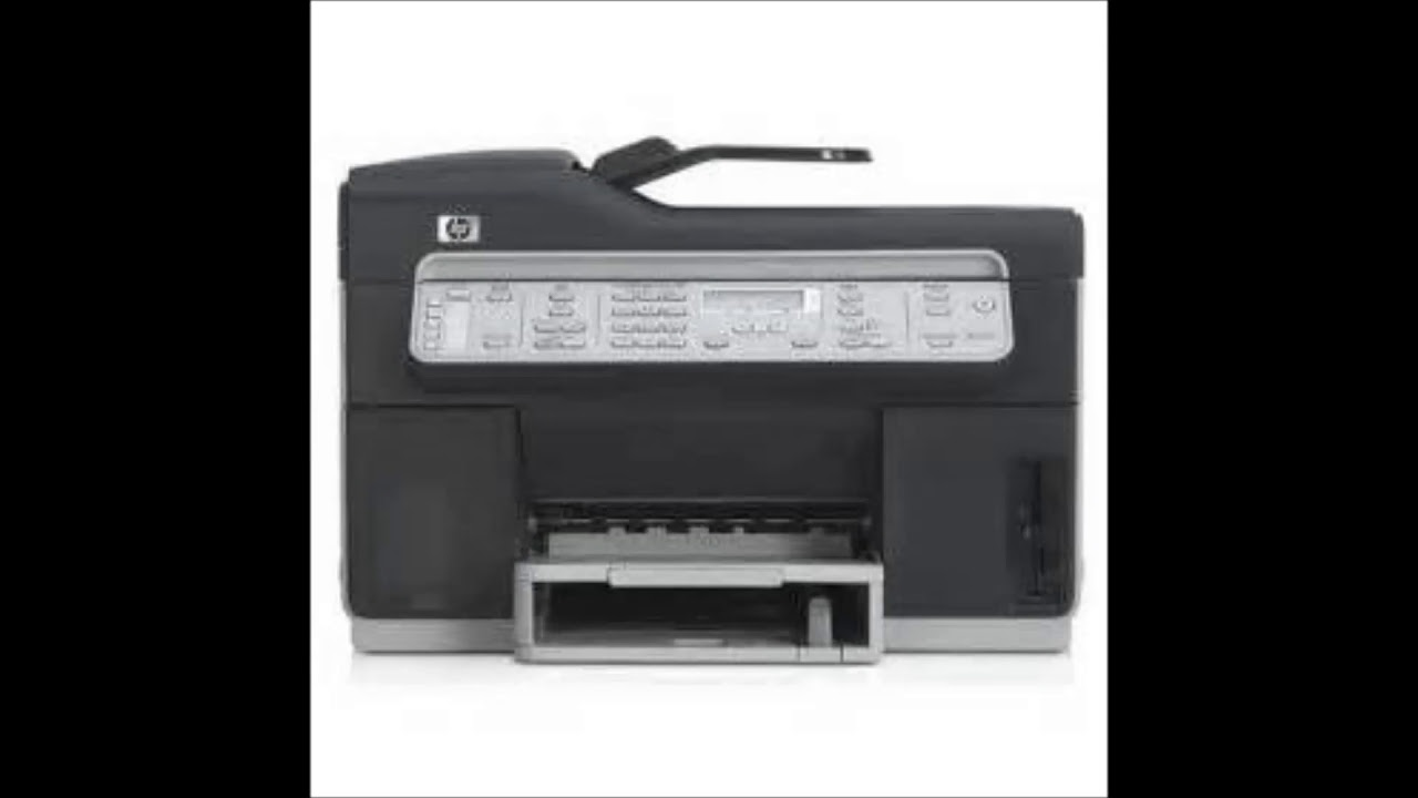 HP OFFICEJET PRO L7380 DRIVERS WINDOWS 7 (2019)