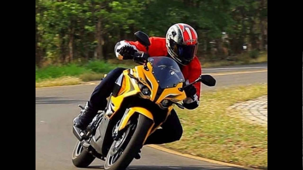Pulsar Rs 200 Latest Bike Picture Hd Wallpapers Youtube
