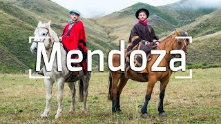 MENDOZA, ARGENTINA | LAND OF MALBEC & ASADO