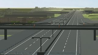 LFS - Ultimate Highway Layout by Vano Paniashvili