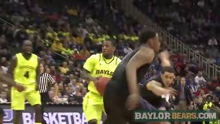 Pierre Jackson, Baylor Bears Point Guard of the Decade from Our Daily Bears