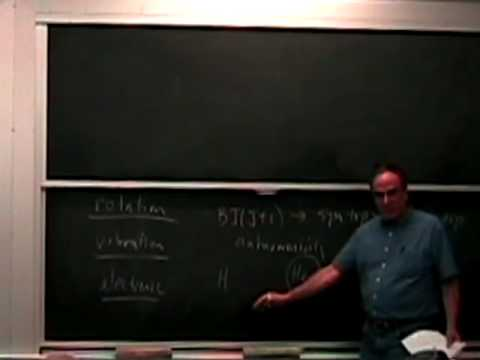 Lec 1   MIT 5.80 Small-Molecule Spectroscopy and Dynamics, Fall 2008