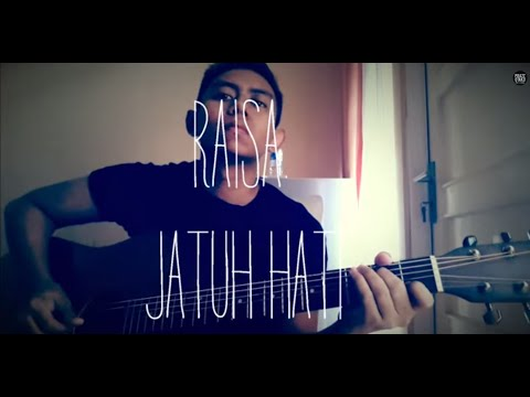 RAISA - JATUH HATI (Acoustic Cover version)