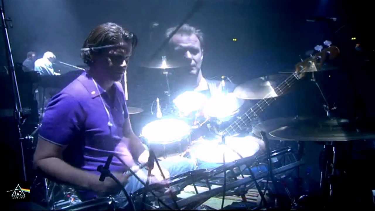 Pink Floyd - Time #1