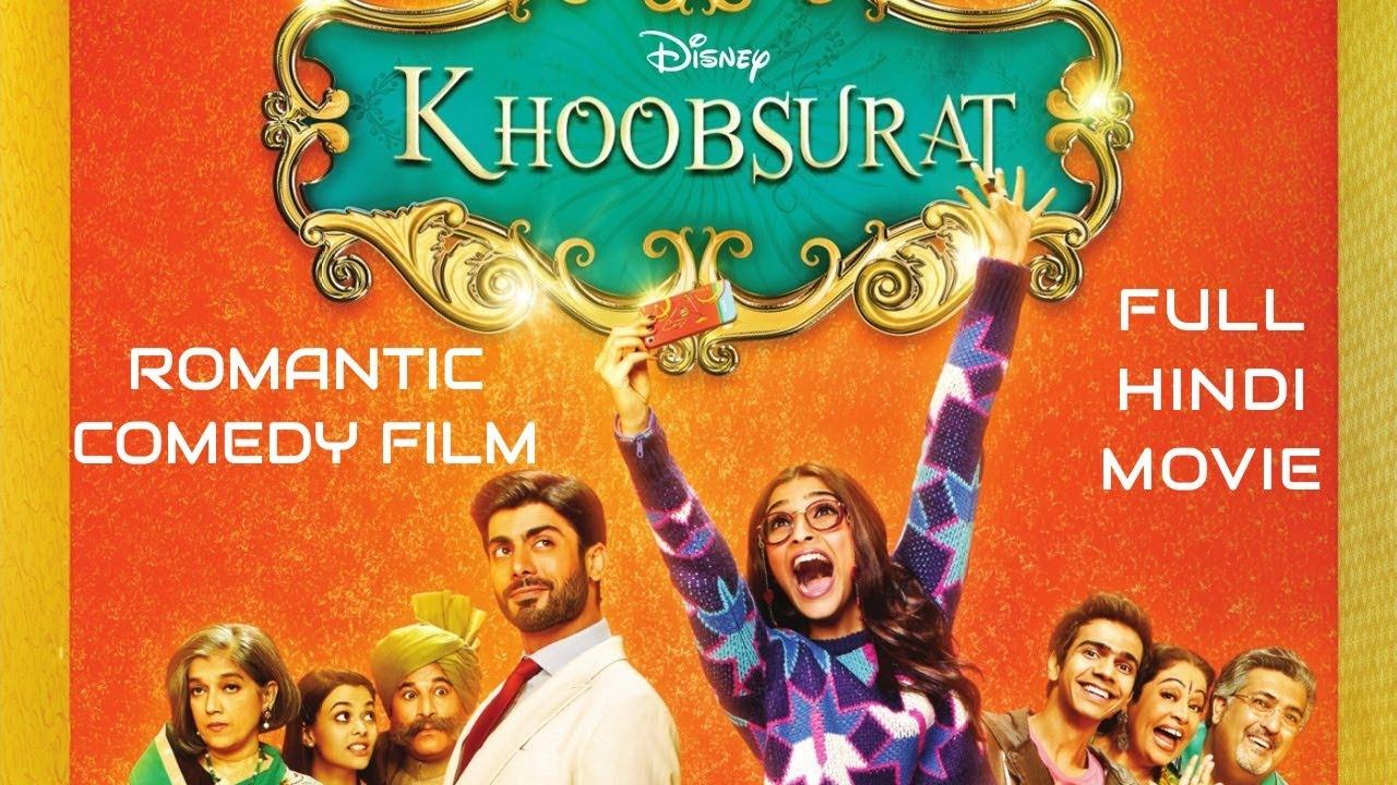 Download Khoobsurat - Full Hindi Romantic Comedy Film - Sonam Kapoor, Fawad Khan