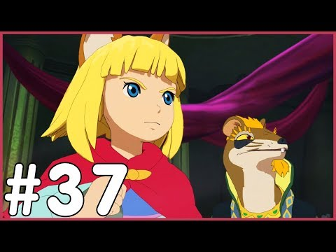 Ni No Kuni 2 - To Be A King (37)