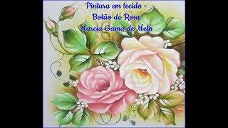 Baixar APRENDA AGORA! Botão de Rosa com Marcia Gama de Mello
