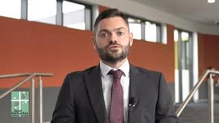 Year Coordinator's Address - Year 10 2021 Information Presentation