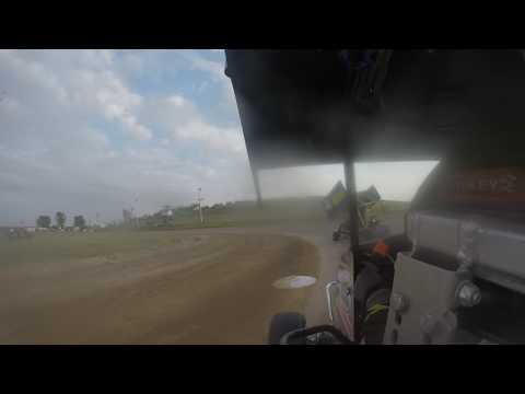 Thunderhill speedway 500 heat 2 6/10/17
