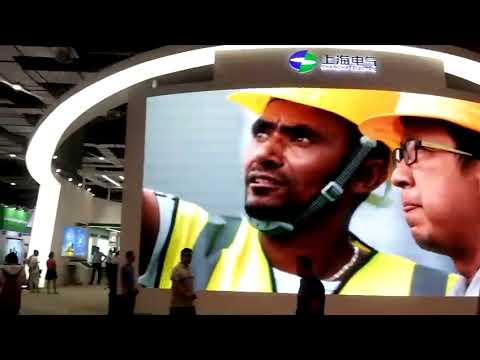 YOHO EXPO Exhibition Stand Contractor,Exhibition Stand Build