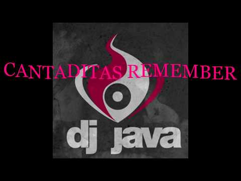 CANTADITAS REMEMBER VOL.1 90-2000