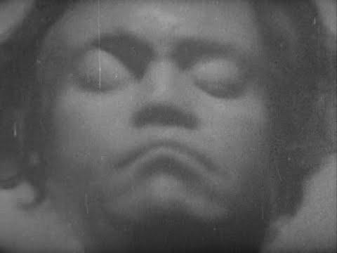 """""""Beethoven"""" - Deafness Scene - Abel Gance . (en-pt-subs)"""