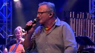 Konstantin Wecker - Sage Nein - Songs an einem Sommerabend 2015 - Respotted HD
