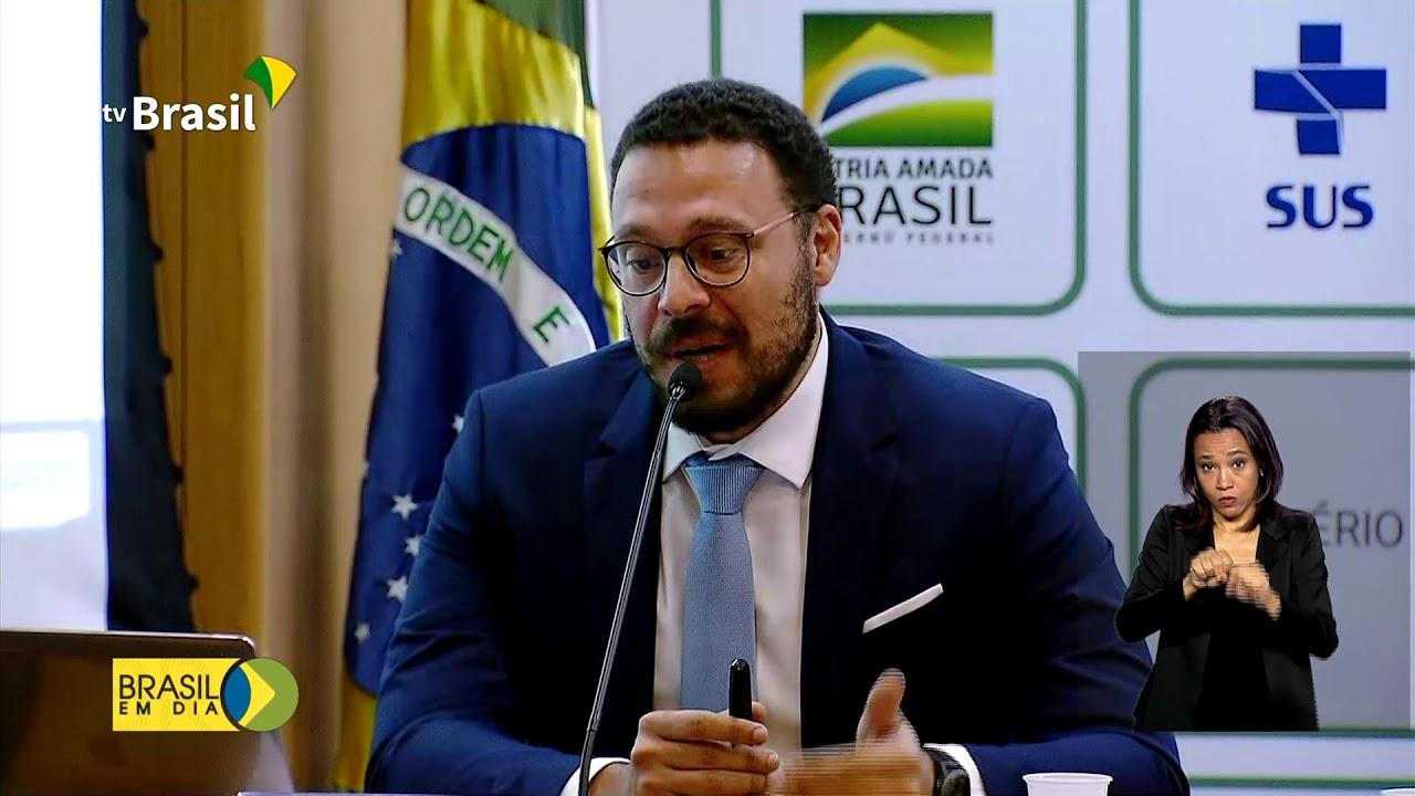 Brasil registra primeira morte por Covid-19