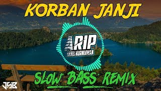 Download Lagu DJ KORBAN JANJI ANGKLUNG JATIM SLOW BASS REMIX TERBARU 2019 mp3