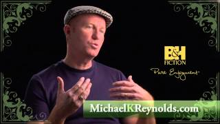 Why Historical Novels? | Michael K Reynolds
