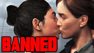 THE LAST OF US 2 - NEW Gameplay Announced, BANNED & More! (TLOU2)