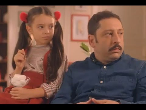 Algida Maraş Usulu Dövme, Hey Maşallah Dondurma Reklam Filmleri 2015-2016