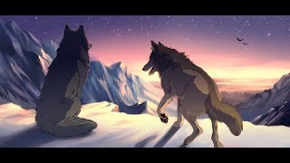 Anime Wolves - Youth