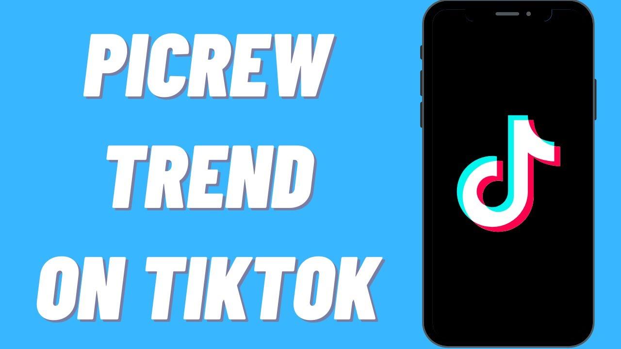 How To Use Picrew me On TikTok (Picrew TikTok Trend) - YouTube