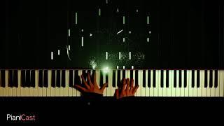 레미니센스(Reminiscence) - 테일즈 위버(TalesWeaver) OST | 피아노 솔로