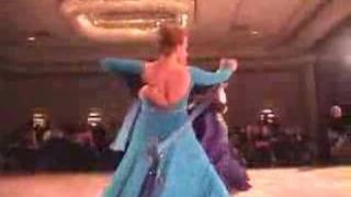 2005 SF Open Ballroom Dance Competition - Amateur Standard