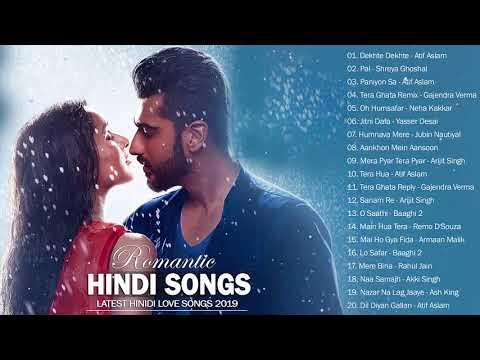 Best Hindi Songs 2019 - BEST OF HINDI LOVE SONGS || New Bollywood Songs 2019, INDIAN Songs JuKeBox