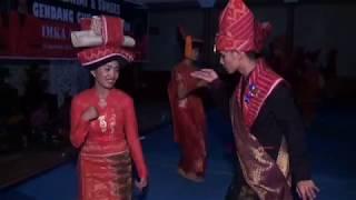 Gendang Guro-Guro Aron IMKA AMIK MBP 2017   Aron br Tarigan   Kam Rudang